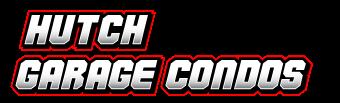 Hutchinson Garage Condos